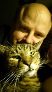 Buddy and Me