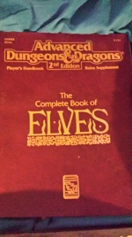 ADD Book of Elves