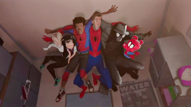spiderpeople